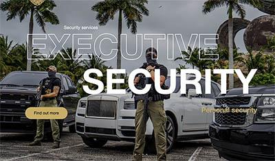 VIP Security Service in Miami