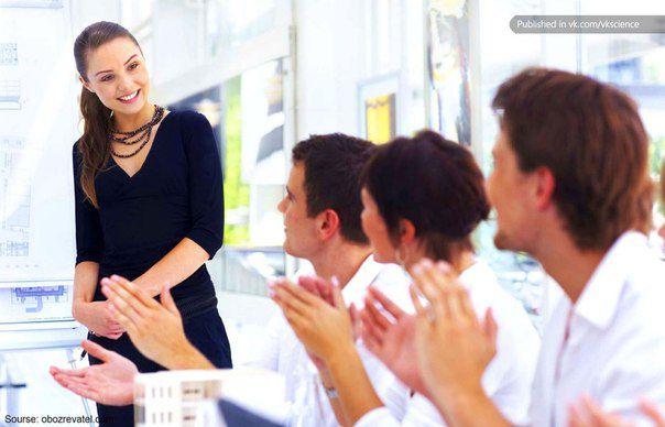 5 правил общения с людьми