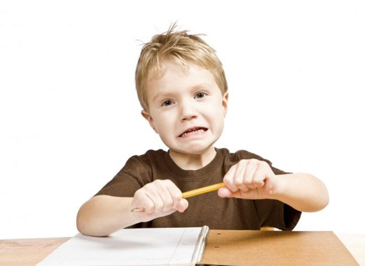 Что делать, если ребёнок в первом классе не хочет учиться?