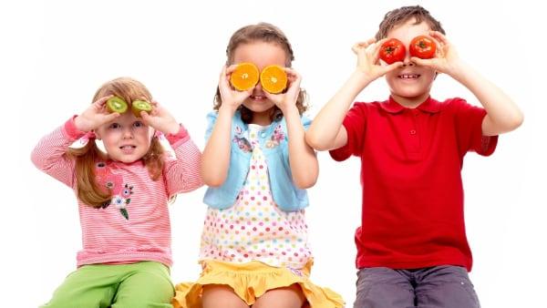 Развивающие игры для ребенка 5 лет