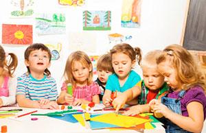 Когда можно записывать детей в детский сад
