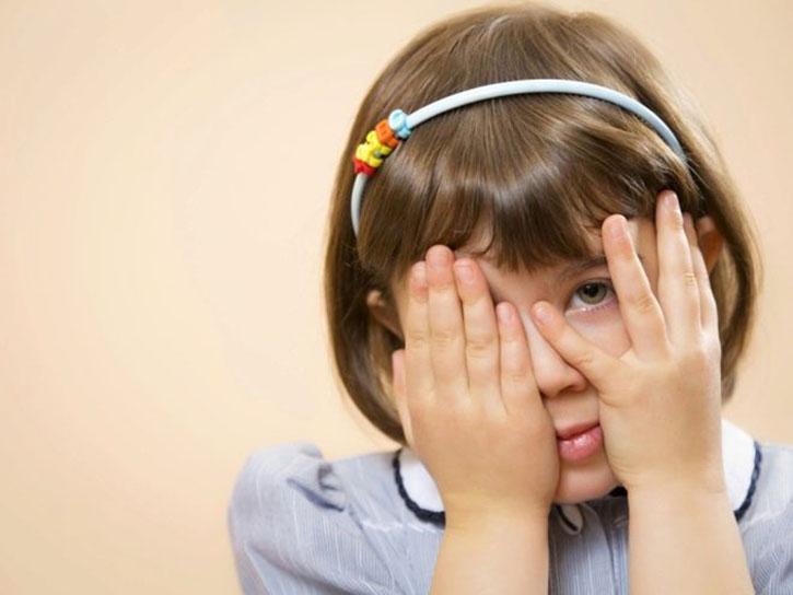 Как отучить пятилетнего ребенка врать